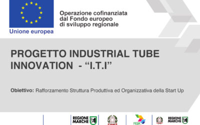 Progetto INDUSTRIAL TUBE INNOVATION